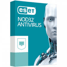 Antivirus ESET