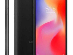 vendo un Xiaomi redmi 6a