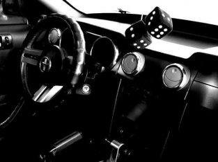 movilidad deportiva en venta Mustang.