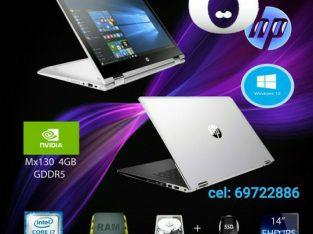 laptop hp pavilionx360